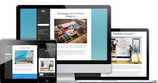 best free personal blogger themes for wordpress