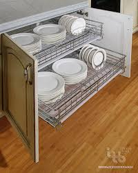 Kitchen Cabinet Plate Rack Storage Dish Racks Modern Dish Racks Other Metro Itb Kitchen Pertaining To