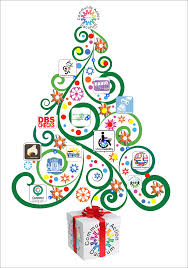 Christmas Ornament Gif Christmascard Community Action Dacorum
