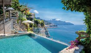 Where Is Italy On The Map by Hotel Santa Caterina Amalfi Amalfi Coast Italy
