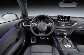 audi r 7 audi rs 6 and rs 7 performance models boost power to 605 hp
