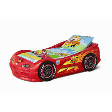 Little Tikes Race Car Bed Kidkraft Racecar Toddler Bed Free Shipping This Fun Twin Sized