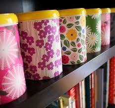 Decoration Storage Containers Decorative Storage Boxes Design Improvised