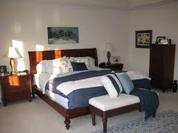 kinda coastal master bedroom calypso in the country i am still thinking about replacing the picture over the bed it just looks a little wimpy the bed is from the ethan allen british classics colletion