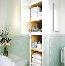 bathroom closet design how to save closet space in your winter home bathroom closet