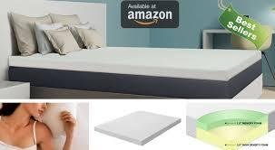 best price memory foam mattress topper reviews top mattress