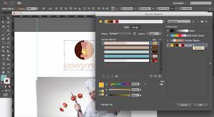 cara membuat website via html adobe illustrator cc for web designers create