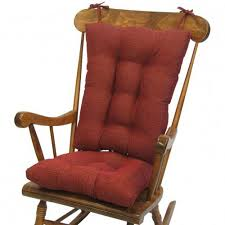 Rocking Chair With Cushions Mesmerizing Ikea Rocking Chair Cushions 24 For Most Comfortable