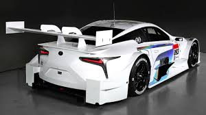 lexus cars for sale new zealand dumped lexus ditches rc f super gt for lc500 race car u2014 the motorhood