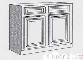 Kitchen Base Cabinet Dimensions Kitchen Cabinet Sizes And Specifications