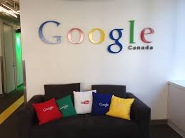 Google Headquarters Interior Google Canada U0027s New Toronto Headquarters In Photos Financial Post