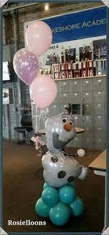 balloon delivery el paso tx frozen 3rd birthday balloon delivery frozenballoons balloon