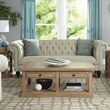 donny osmond home g505550 tufted sofa with bench seat coaster