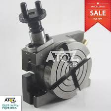 rotary table for milling machine rotary table 3 80mm horizontal vertical model milling machine