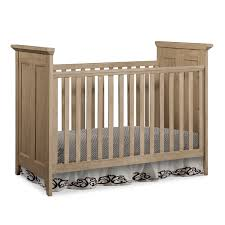 westwood design newcastle cottage crib in vintage free shipping