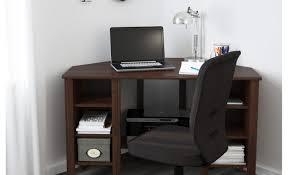 admirable art black office desk graceful modern desk for two