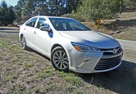 toyota camry test drive 2015 toyota camry xle v6 test drive nikjmiles com