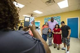 Who Played In The Blind Side Actor Of U0027the Blind Side U0027 Helps Fight Against Bullying Victoria