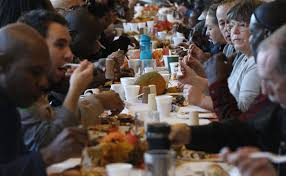 thanksgiving day brunch chicago tribune