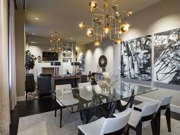home design room modern contemporary nice dining for 87