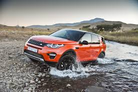 Land Rover Discovery Sport South Africa Price Land Rover