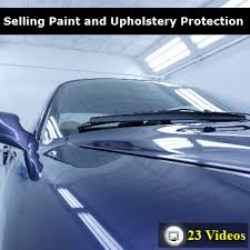 Upholstery Protection Selling Paint And Upholstery Protection Http Www