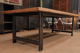 kitchen table genuine industrial kitchen table industrial