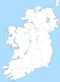 British Isles Map Blank by Blank Map Directory Western Europe Alternatehistory Com Wiki