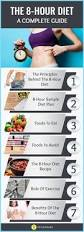 the 8 hour diet a complete guide lost weight cups and teas