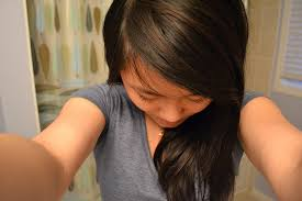 hair highlight for asian asian hair highlights