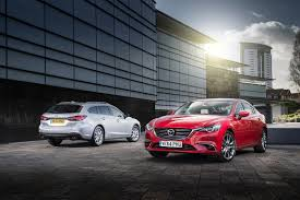 mazda saloon cars new mazda 6 2 2d se 4dr diesel saloon for sale bristol street