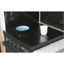 Replacing An Rv Table Top With White Oak Youtube by Black Universal Stove Top Cover Camco 43554 Counter U0026 Stove