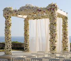 Pergola Wedding Decorations by Gazebo Decorating Styles For Gazebos Loving People Gazebo