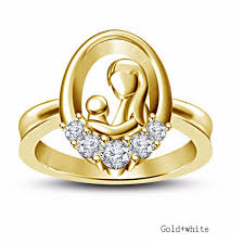 mothers rings gold inspirational gold ring for jewellry s website