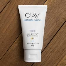 Bedak Olay olay white insta glowing fairness your test yukcoba in
