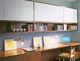 Built In Desk Cabinets 22 Creative Built In Office Storage Yvotube Com