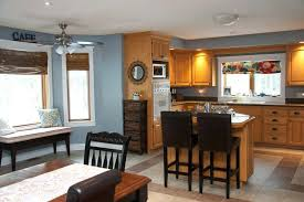 gray kitchen walls with oak cabinets gray blue cabinets blue gray kitchen walls with oak cabinets blue