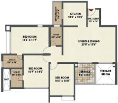 floor plan area calculator difference between carpet area built up area and super built up