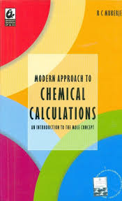 modern approach to chemical calculations buy modern approach to