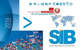 Seeking 1 Sezon 6 Bã Lã M Salon International Du Bâtiment 2016