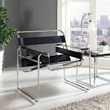 furniture chic wassily chair for home furniture ideas u2014 jones