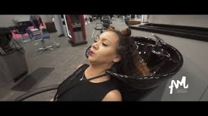 armstrong mccall fall hairshow armstrong mccall worlds fair hair show highlights youtube
