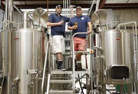 men behind new devil u0027s purse brewing co thirsting for success