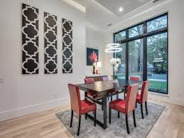 Dining Room Sets Dallas Tx 6420 Azalea Lane Dallas Texas 75230 For Sales