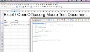 openoffice org 3 0 new features