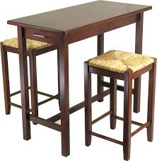 White Breakfast Bar Table Stools Oak Bar Table And Stools Dining Table Design Bar Tables