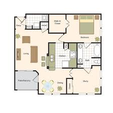 Bath Floor Plans by Floor Plans Village At West Univesity Luxury Apartment Living In