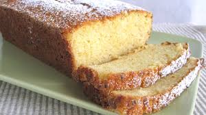 gluten free lemon pound cake recipe bettycrocker com