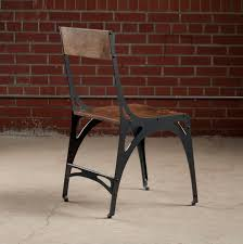 mark 1 chair u201cindustrial elegance with a touch of mid century