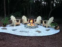 Best Backyard Fire Pit Designs Back Yard Fire Pit Ideas U2013 Jackiewalker Me